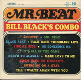 Mr. Beat - Bill Black's Combo