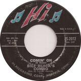 Soft Winds / Comin' On - Bill Black's Combo