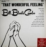 That Wonderful Feeling - Bill Black's Combo