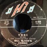 Yogi / Ole Buttermilk Sky - Bill Black's Combo