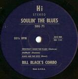 Soulin' the Blues - Bill Black's Combo