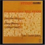Everybody Digs Bill Evans - Bill Evans Trio