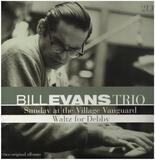 Sunday at the Village Vanguard - The Bill Evans Trio Featuring Scott LaFaro