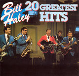 20 Greatest Hits - Bill Haley