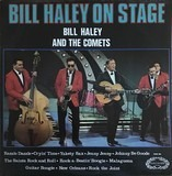 Bill Haley On Stage - Bill Haley And His Comets