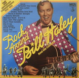 Rock Around Bill Haley - Bill Haley And His Comets