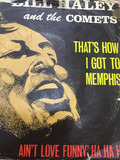 That's How I Got To Memphis - Bill Haley And His Comets