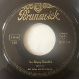 The Dipsy Doodle / Miss You - Bill Haley And His Comets