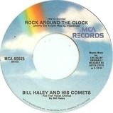 (We're Gonna) Rock Around The Clock - Bill Haley And His Comets