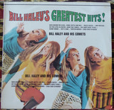 Bill Haley's Greatest Hits! - Bill Haley And His Comets