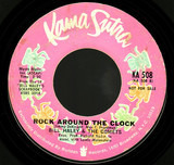 Framed / Rock Around The Clock - Bill Haley And His Comets