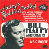 Haley's Golden Medley - Bill Haley And His Comets