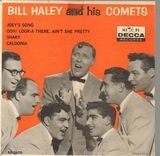 Joey's Song / Ooh! Look-A There, Ain't She Pretty - Bill Haley And His Comets