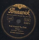 Rock Around The Clock / A.B.C. Boogie - Bill Haley And His Comets