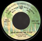 Rock Around The Clock / Shake, Rattle And Roll - Bill Haley And His Comets