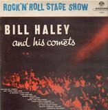 Rock 'N Roll Stage Show - Bill Haley and his Comets
