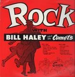 Rock With Bill Haley - Bill Haley And His Comets