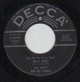 Billy Goat / Rockin' Rollin' Rover - Bill Haley