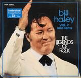 Legends Of Rock, Vol. 2, Rare Items - Bill Haley