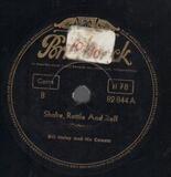 Shake, Rattle And Roll / Dim' Dim The Lights - Bill Haley