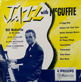 Bill McGuffie