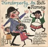 Kinderparty Bei Bill Ramsey - Bill Ramsey mit Conny Froboess , Paul Kuhn , Ralf Paulsen und Die Westfälischen Nachtigallen