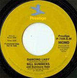 Dancing Lady - Bill Summers & Summers Heat