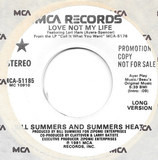 Love Not My Life - Bill Summers & Summers Heat