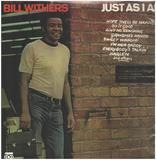 Just as I Am - Bill Withers