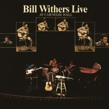 Live at Carnegie Hall - Bill Withers