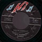 Boilin' Cabbage / Truck Stop - Bill Black's Combo