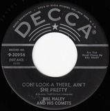 Ooh! Look-A There, Ain't She Pretty / Joey's Song - Bill Haley And His Comets
