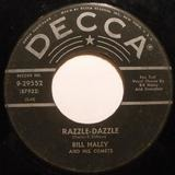 Razzle-Dazzle / Two Hound Dogs - Bill Haley And His Comets