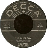 See You Later, Alligator - Bill Haley And His Comets