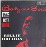 Body & Soul - Billie Holiday