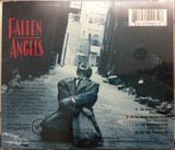 Fallen Angels (Original Motion Picture Soundtrack) - Billie Holiday & Dinah Washington & Stan Getz & Nat King Cole