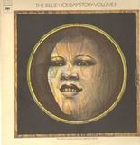 The Billie Holiday Story Volume II - Billie Holiday