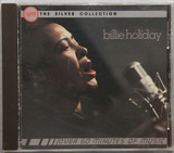 The Silver Collection - Billie Holiday