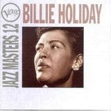 Verve Jazz Masters 12 - Billie Holiday