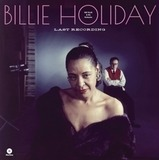 Last Recording - Billie Holiday