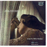SOLITUDE - Billie Holiday
