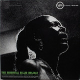 The Essential Billie Holiday (Carnegie Hall Concert) - Billie Holiday