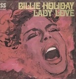 Lady Love - Billie Holiday