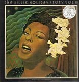 The Billie Holiday Story Volume III - Billie Holiday