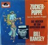 Zuckerpuppe (Aus Der Bauchtanz-Truppe) - Bill Ramsey1