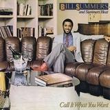 Bill Summers & Summers Heat