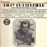 Instrumentals Never Before On Record (1946) - Billy Butterfield