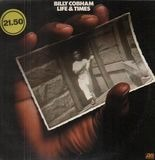 Life & Times - Billy Cobham