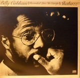 Shabazz [Recorded Live in Europe] - Billy Cobham