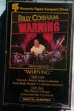 Warning - Billy Cobham